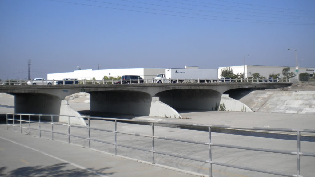 San Gabriele Bridge Replacement