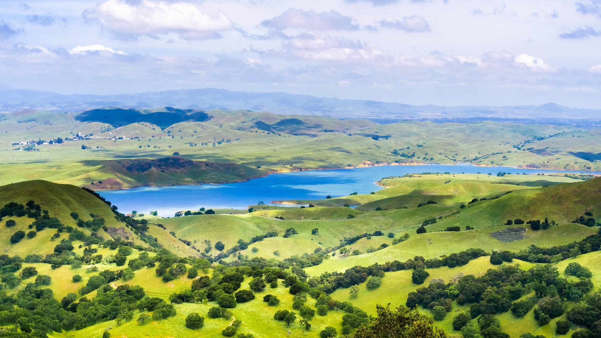 Alameda Watershed Habitat Conservation Plan